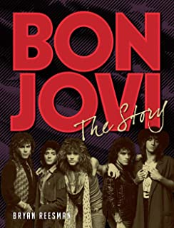 Bon Jovi: When We Were Beautiful: Bon Jovi: 9780062007292