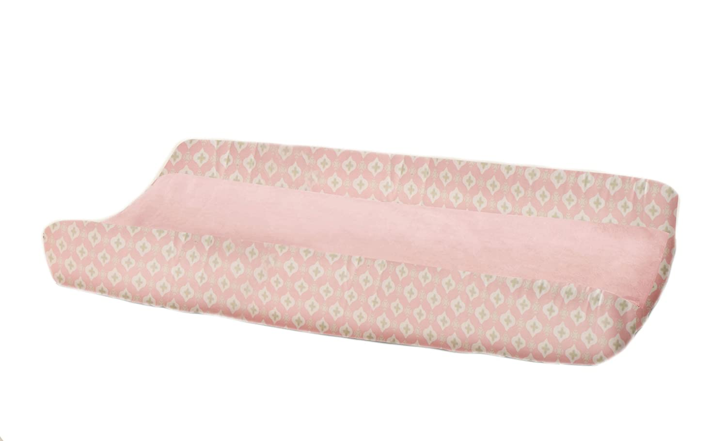 Dena Changing Pad Cover, Lily Kids Line 5711CPC-0400