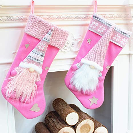 Lovely Christmas Stockings for the Holidays