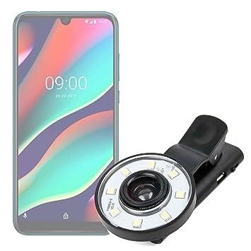 DURAGADGET Flash Selfie para Smartphone ZTE Blade A5 2019 ...