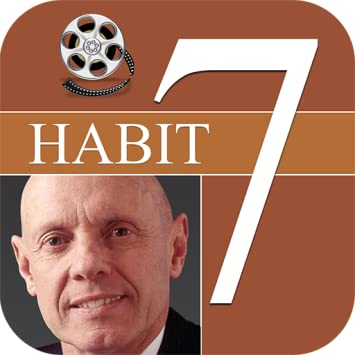 Amazon com: Habit 7: Sharpen the Saw with Video: Appstore