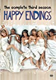 Happy Endings: The Complete Third Season Manufac [DVD] [Region 1] [US Import] [NTSC]