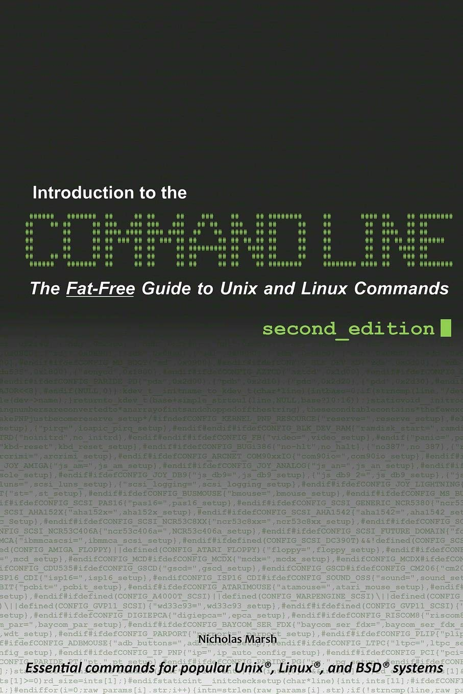 Introduction to the Command Line Second Edition The Fat Free ...