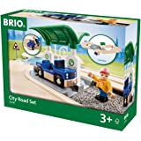 BRIO World - 33747 - CIRCUIT CIRCULATION EN VILLE