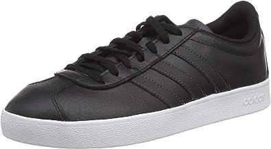 adidas VL Court 2.0 Leather Mens Sport