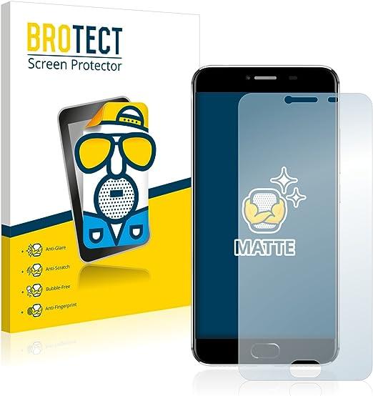 BROTECT Protector Pantalla Anti-Reflejos Compatible con UMI Z Pro (2 Unidades) Pelicula Mate Anti-Huellas: Amazon.es: Electrónica