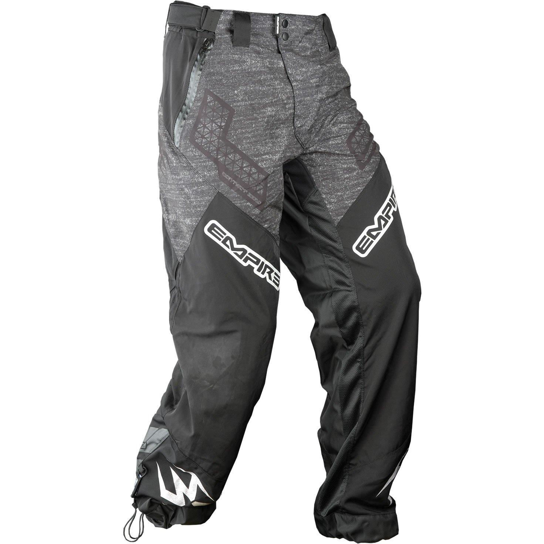Empire Contact Zero Pants F7 - Black - 2X
