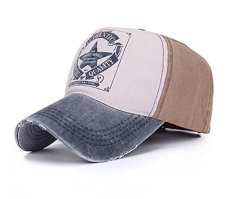 nouvelle arrivee c0223 c954f Baseball Cap Bonnet STAR Chapeau Sport Casquette Snapback Hip-Hop Snap Back  Trucker