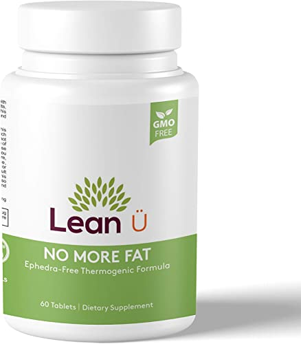 Lean No More Fat – Maximum Strength Bioavailability Keto Friendly Thermogenic Fat Burner – Boost Energy, Burns Fat, Suppress Appetite – Keep It Off Garcinia Cambogia, Apple Cider Vinegar Green Tea
