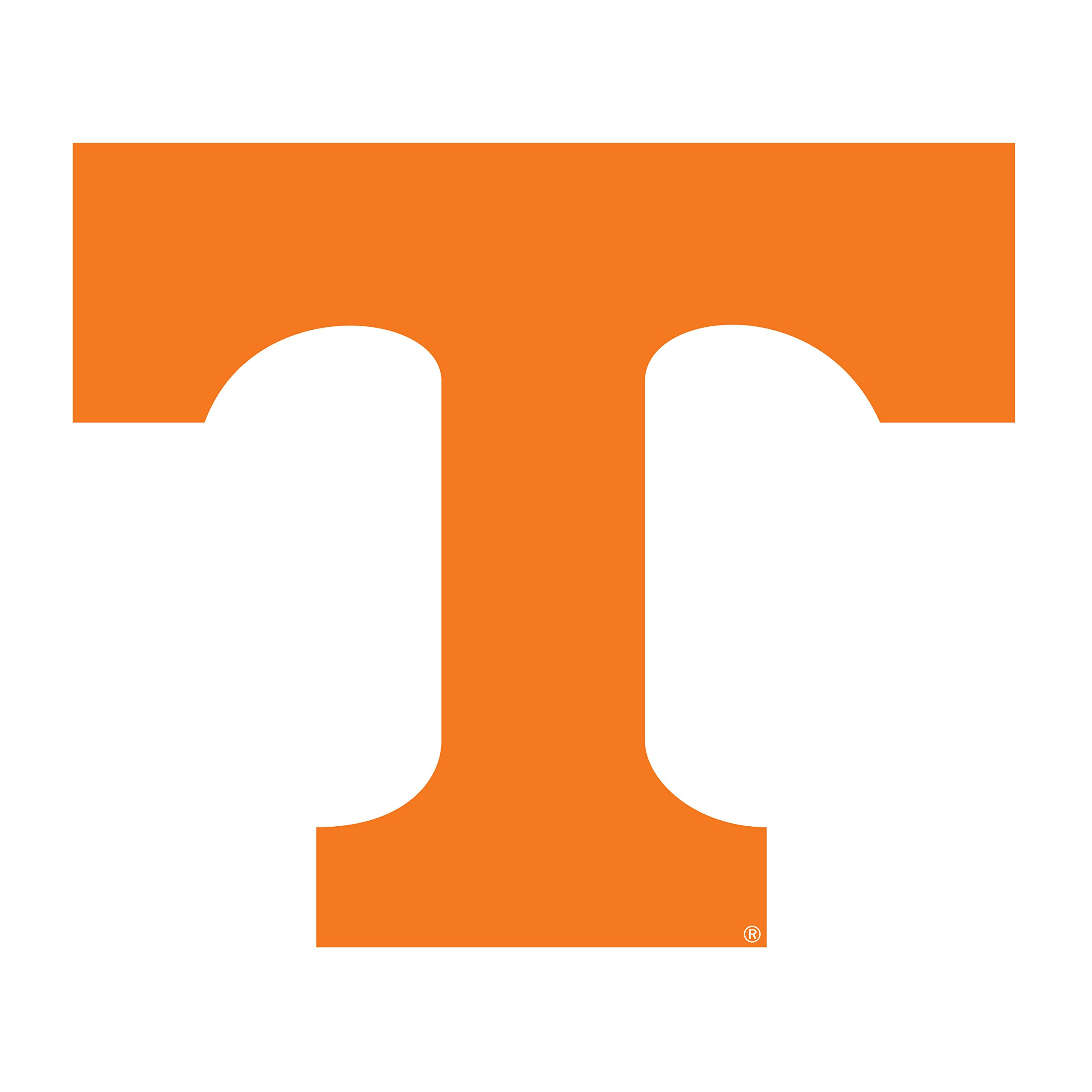 University of Tennessee Decals