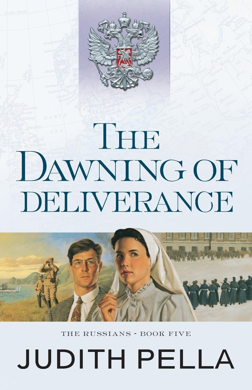 Read Online The Dawning of Deliverance (The Russians) pdf epub