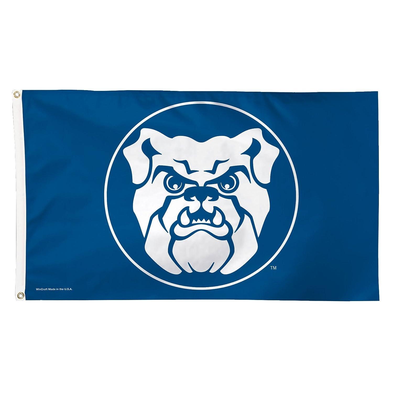 WinCraft Butler Bulldogs Flag Deluxe 3 x 5-Foot