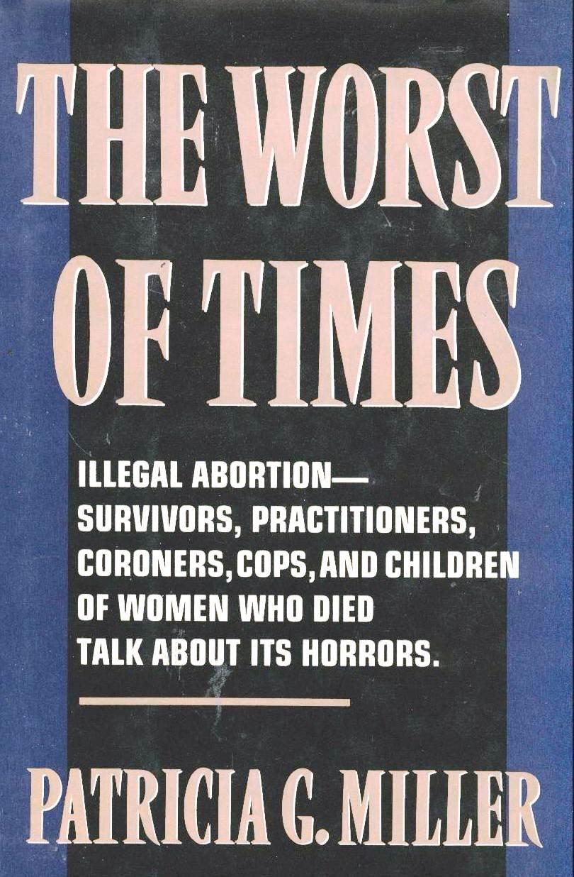 Illegal abortion