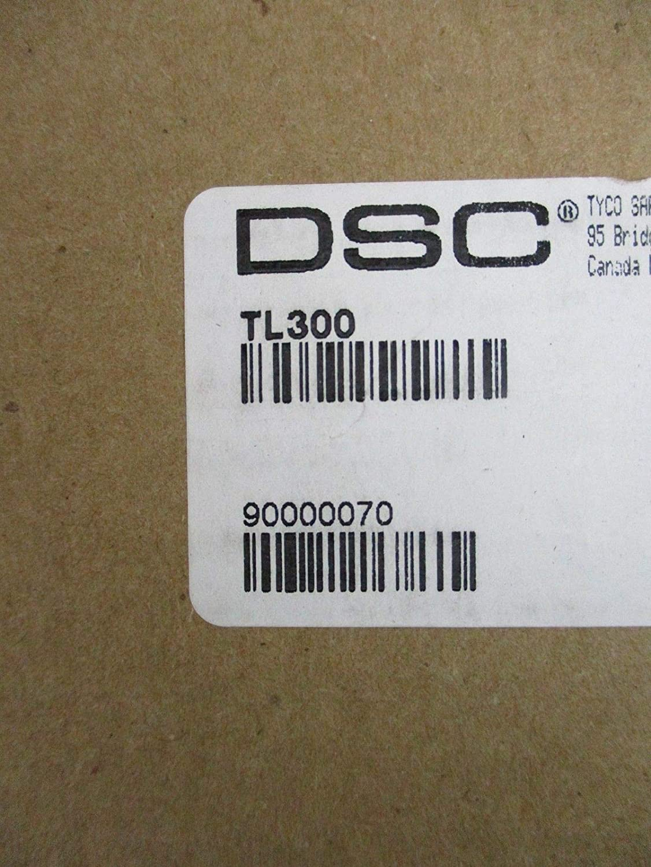 DSC TL300 - Universal Internet Alarm Communicator