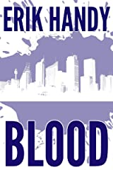 Blood (Bad Boogeymen Book 2) Kindle Edition