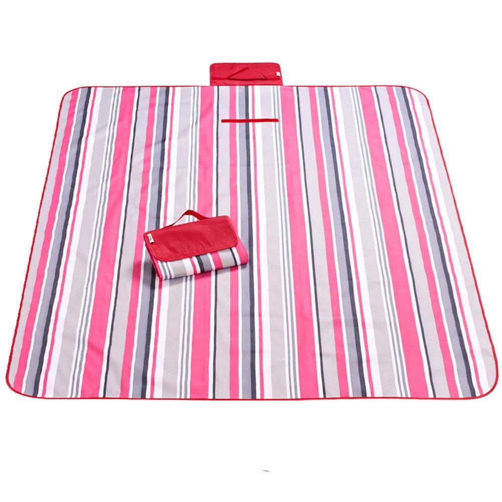 Picknick Matte, Strandmatte, Picknick Tuch, Feuchtdichtes Matte, outdoor Frühling Outing mat B072XHBCJN | Ruf zuerst