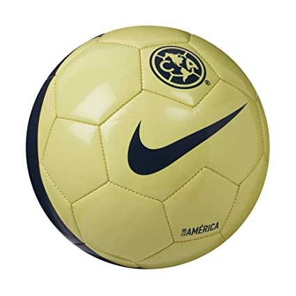 391b26b6c86 Amazon.com : NIKE Club America Supporters Soccer Ball : Sports ...