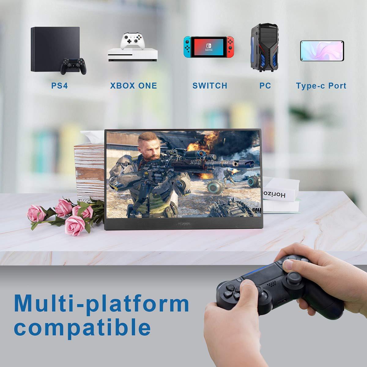 Los 10 monitores para juegos más vendidos ( gaming )