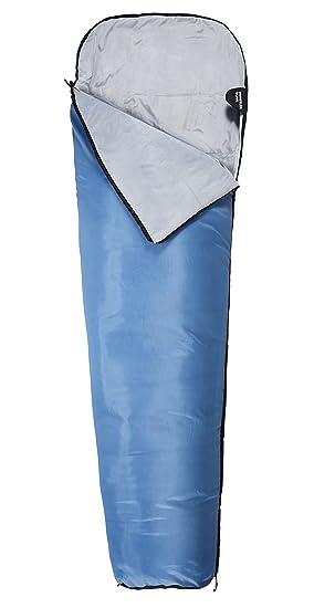 Grand Canyon Whistler Saco de Dormir, Unisex, Azul, 195 cm: Amazon.es: Deportes y aire libre