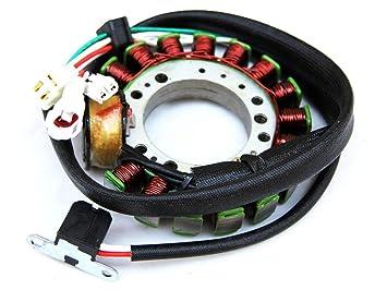 Yamaha Warrior Stator Wiring Viper Car Alarm System Wiring ... on