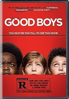 Book Cover: Good Boys