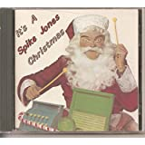 It's a Spike Jones Christmas