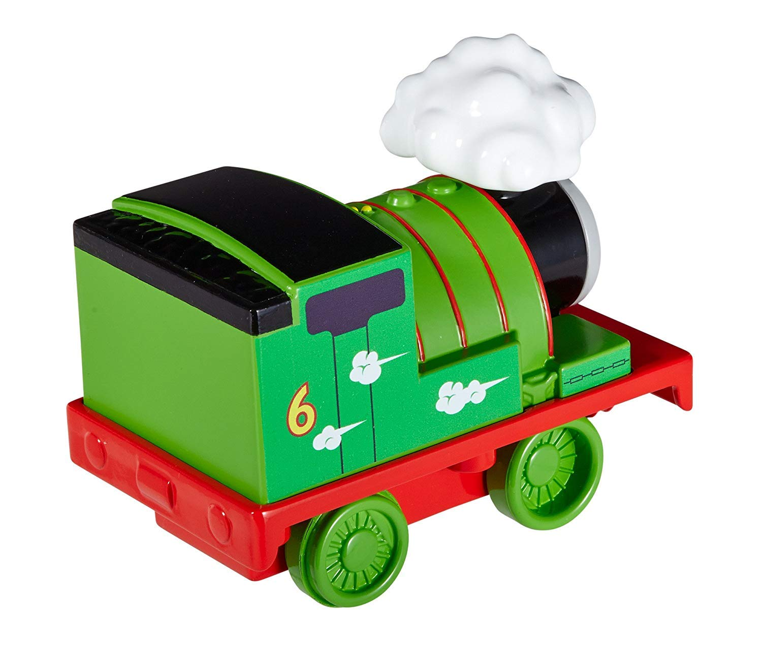 Thomas /& Friends Thomas and Percy My First Pullback Puffer Bundle