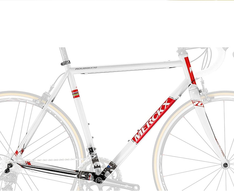 Eddy Merckx Roubaix 70 2016 bicicleta de carretera cuadro – Faema ...