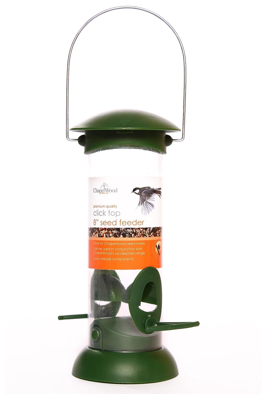 Chapelwood Mangeoire pour oiseaux 20cm CPW0413