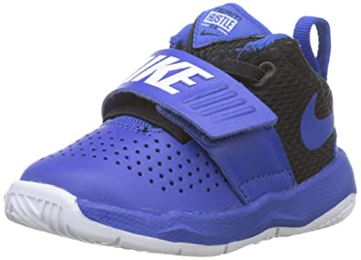 reputable site 31d91 7313f Nike Team Hustle D 8 (td) Toddler 881943-405 Size 5