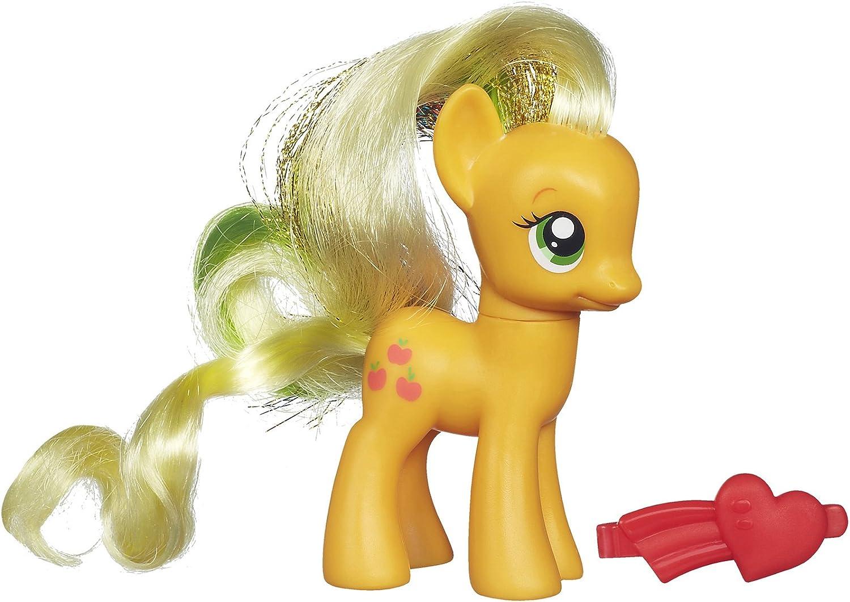 My Little Pony Rainbow Power Applejack Figure Doll