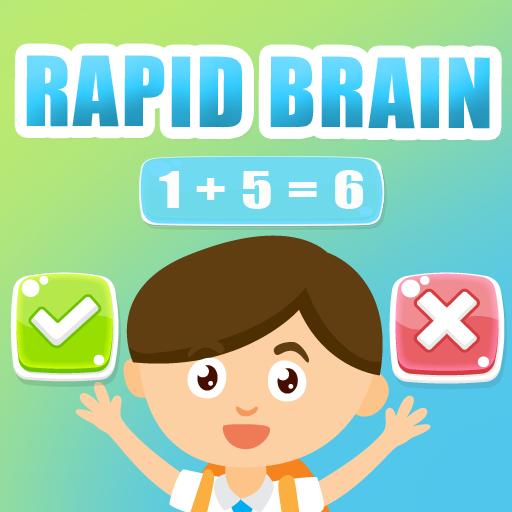 Rapid Brain Maths Workout -