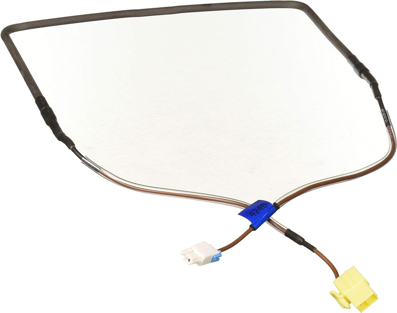 Samsung DA47-00424B Heater Metal Sheath