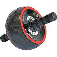 Zore Rueda Abdominal Power AB Roller Wheel para Ejercitar Abdomen