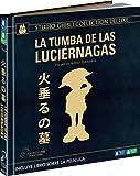 La Tumba De Las Luciérnagas Edición Digibook Deluxe [Blu-ray]