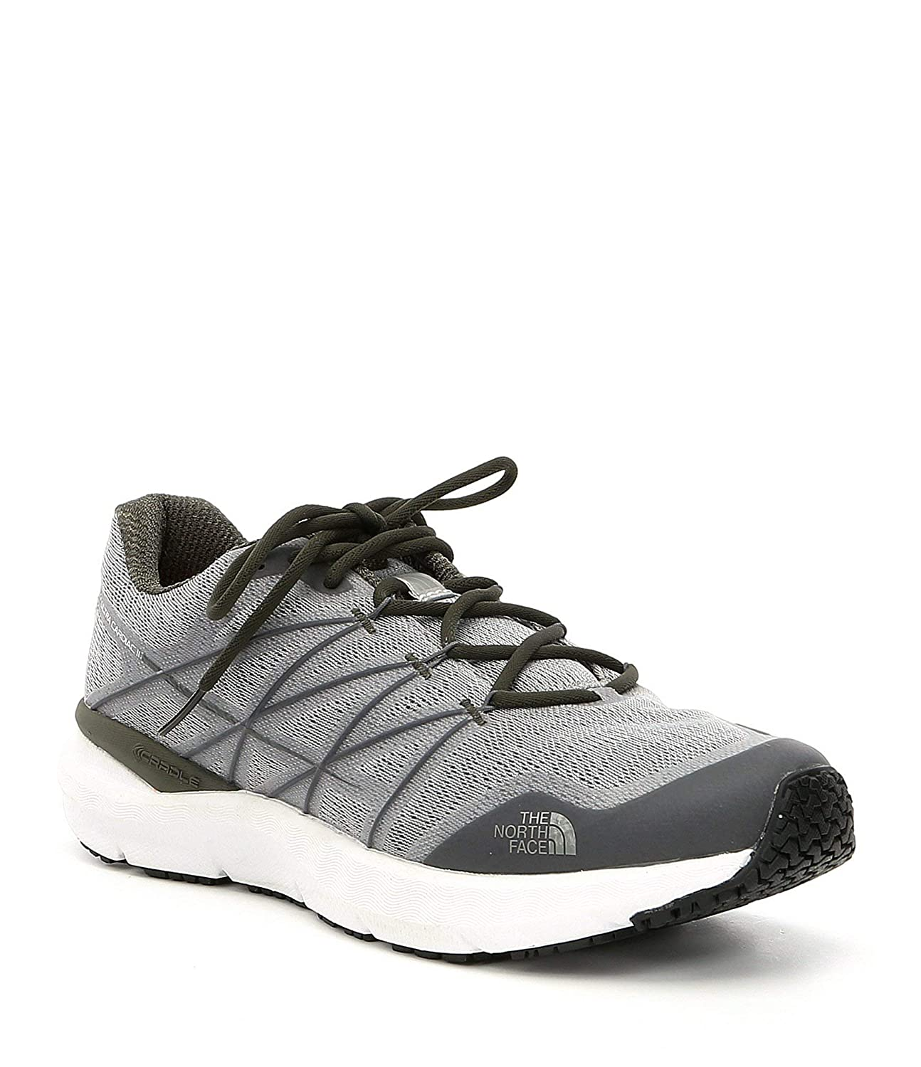 THE NORTH FACE Frauen Frauen Frauen Ultra Cadiac Low & Mid Tops Schnuersenkel Laufschuhe ec53b9