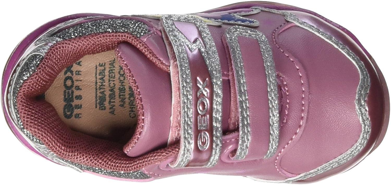Geox Baby Girls B Todo Sneaker