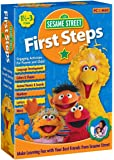 Sesame Street First Steps (Mac/PC CD)