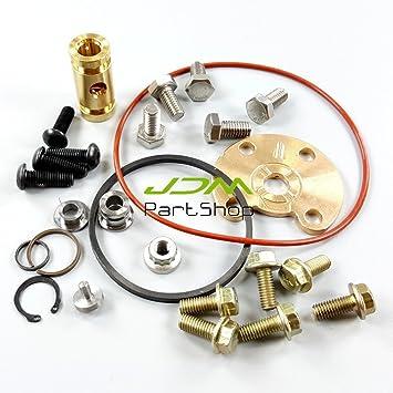 Para Peugoet citroen Garrett GT1544V 753420Cargador Turbo Kit de reparación: Amazon.es: Coche y moto