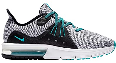 f411481989 Amazon.com | Nike Air Max Sequent 3 (gs) Big Kids 922884-100 | Running