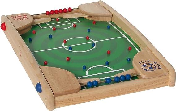 Flip Kick Small, 43 cm, Pinball y Kicker Mix, el Juego Habilidades ...