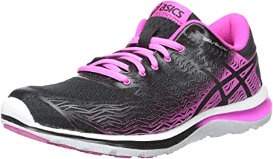 ASICS Women's GEL Super J33 2 Running Shoe