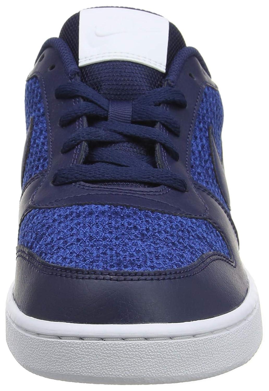 Nike Ebernon Low Prem, Zapatos de Baloncesto para Hombre: Amazon.es: Zapatos y complementos