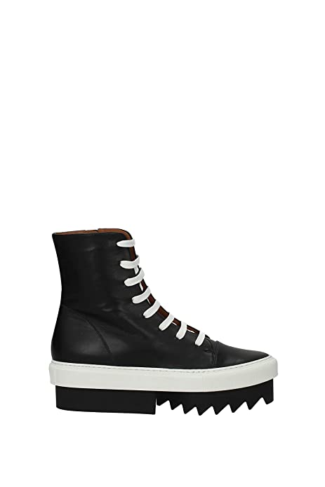 the latest 71617 0c7e1 Givenchy Sneakers Donna - Pelle (BE09153177) EU: Amazon.it ...
