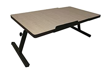 Smart Shelter Portable Laptop E Table, Study Table