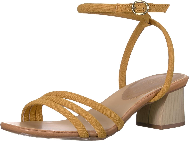 Chinese Laundry Women's Montezuma Heeled Sandal