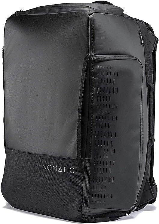 NOMATIC Travel Bag, Black: Amazon.de: Luggage