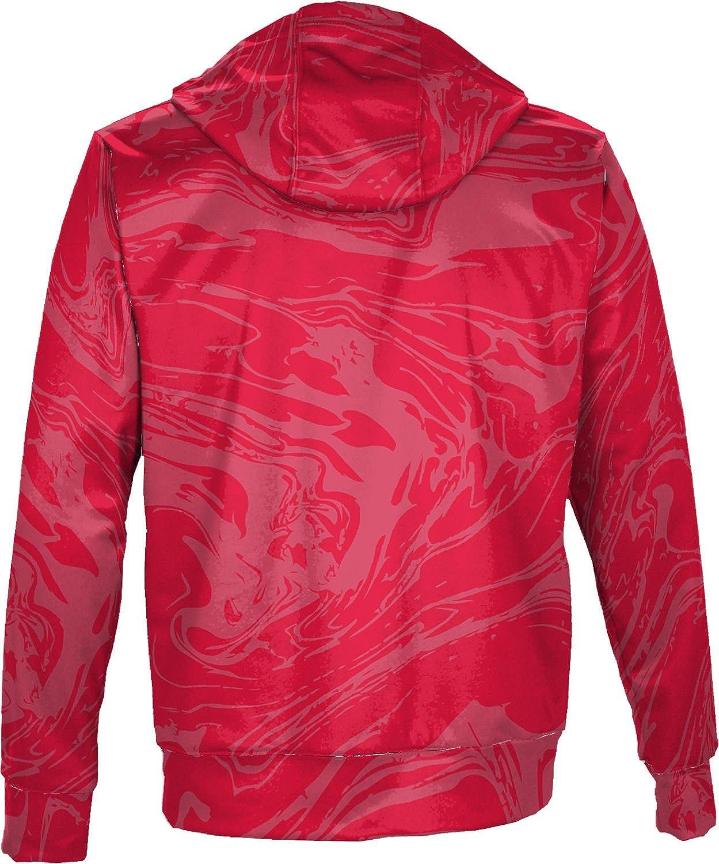ProSphere Lamar University Boys Hoodie Sweatshirt Ripple