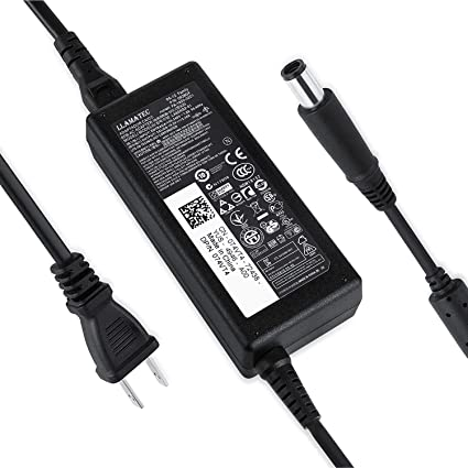 Original DELL AC Charger Adapter Cord for Inspiron 14 15 17 17r 3000 5000 Series