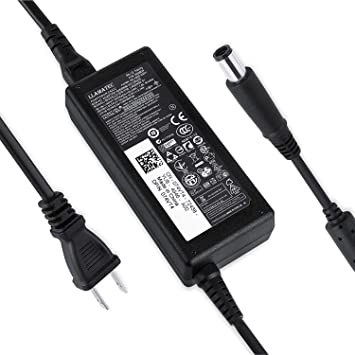 Original Dell Inspiron 15 3520 3521 3537 17 3721 3737 Power Supply Ac Adapter